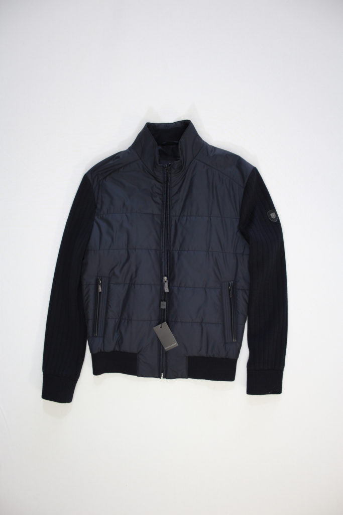 Gentiluomo Alonso Jacket navy