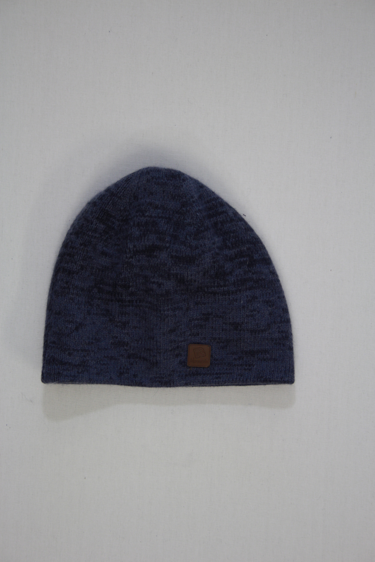 R-Mountain Winter Head Muts Blauw