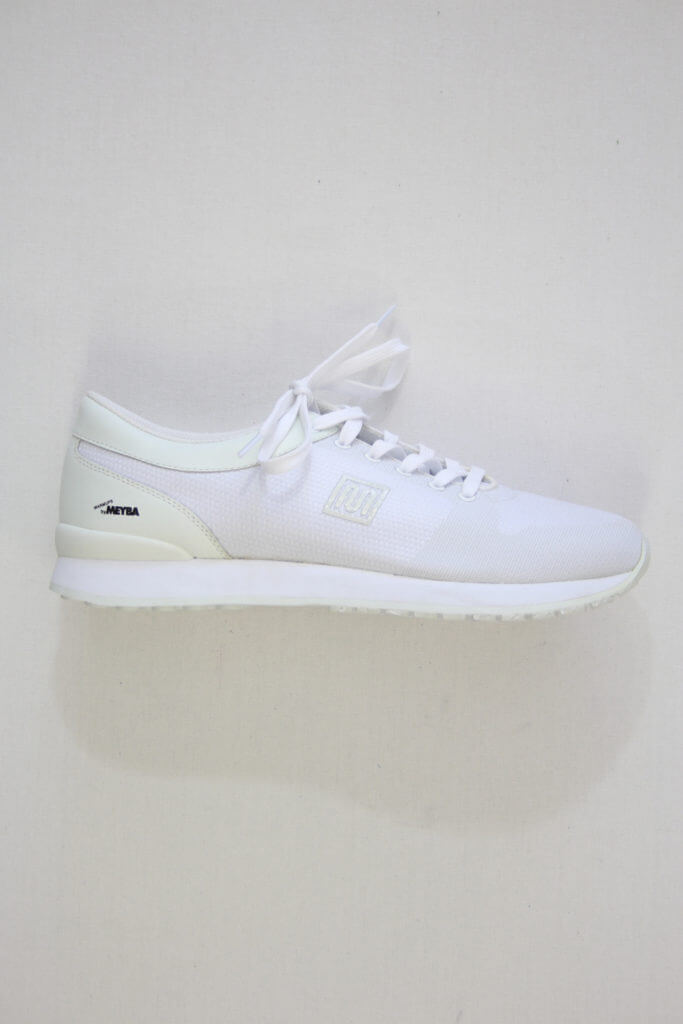 Meyba Jogger Blanco Sneaker