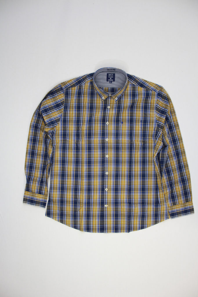 Men of all Nations casual shirt