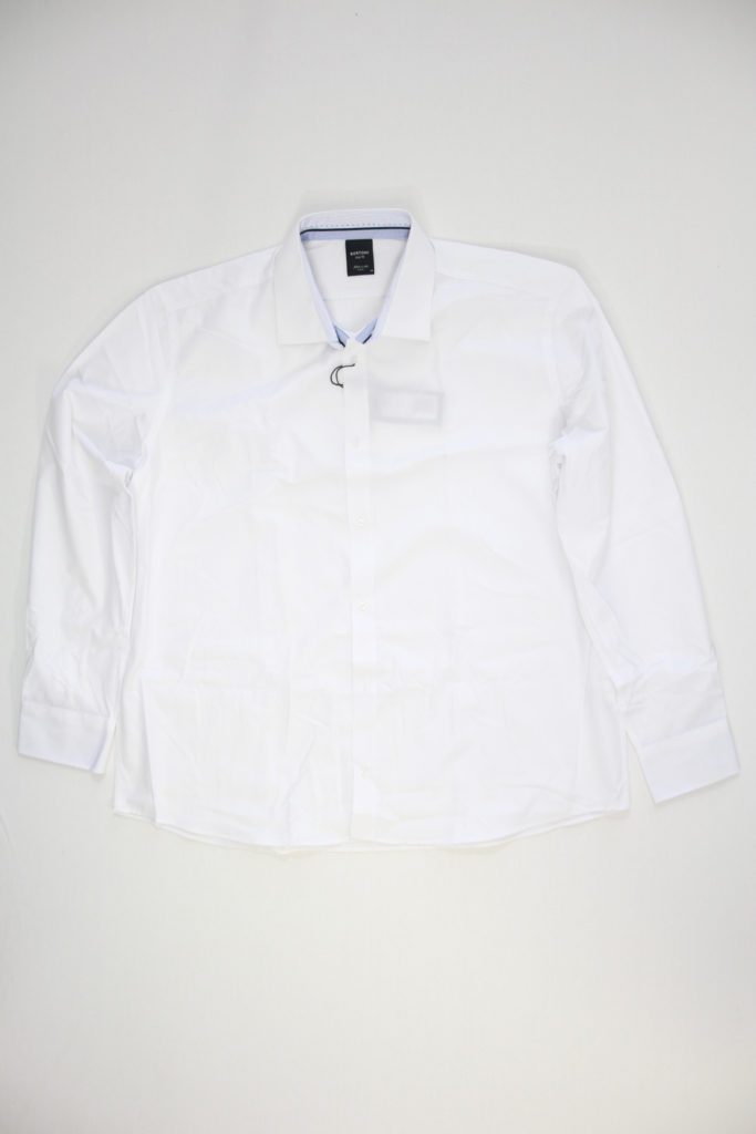 Bertoni of Denmark slim fit shirt
