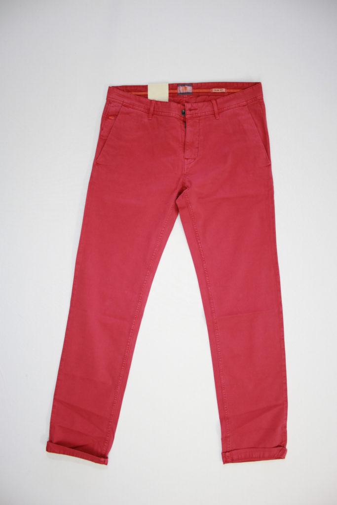 Boss Orange Schino Slim 1 D Chino
