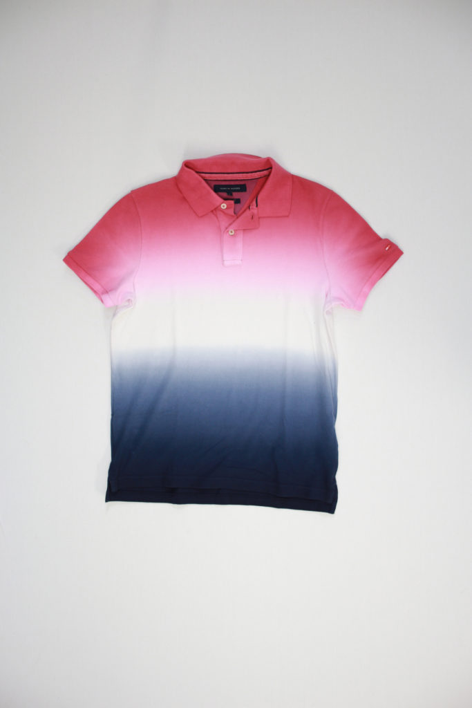 Tommy Hilfiger Floyd Slim Fit Polo