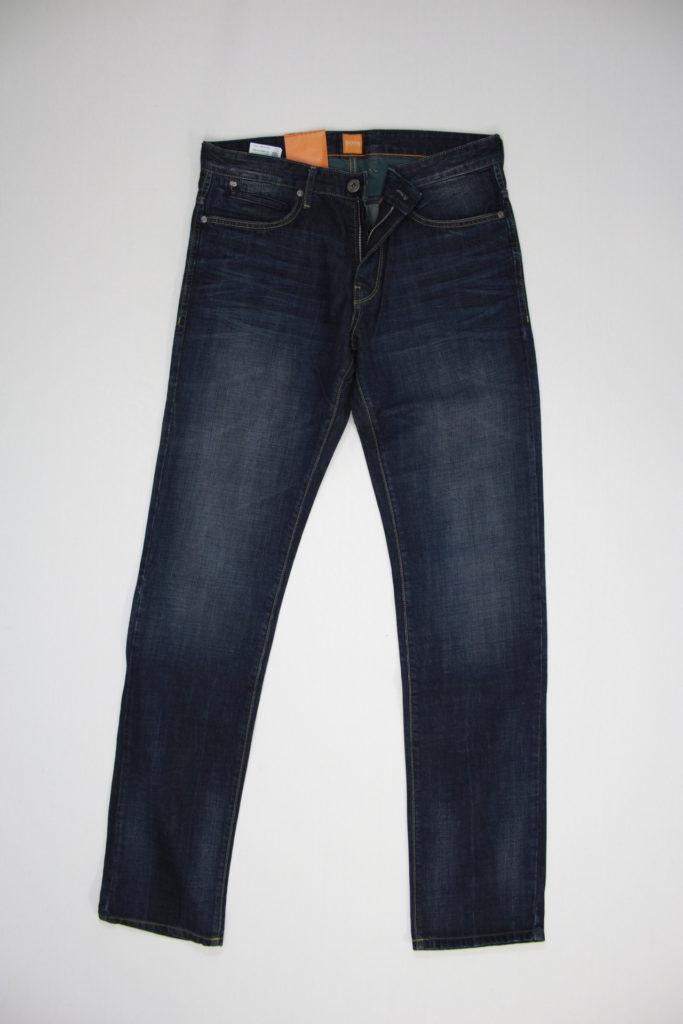 Boss Orange 24 Barcelona Ocean Jeans