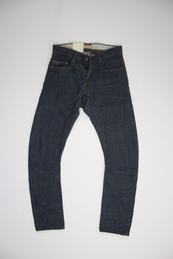 Boss Orange 56 Tune Tapered Fit Jeans