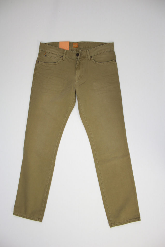 Boss Orange 24 Barcelona Duck Jeans