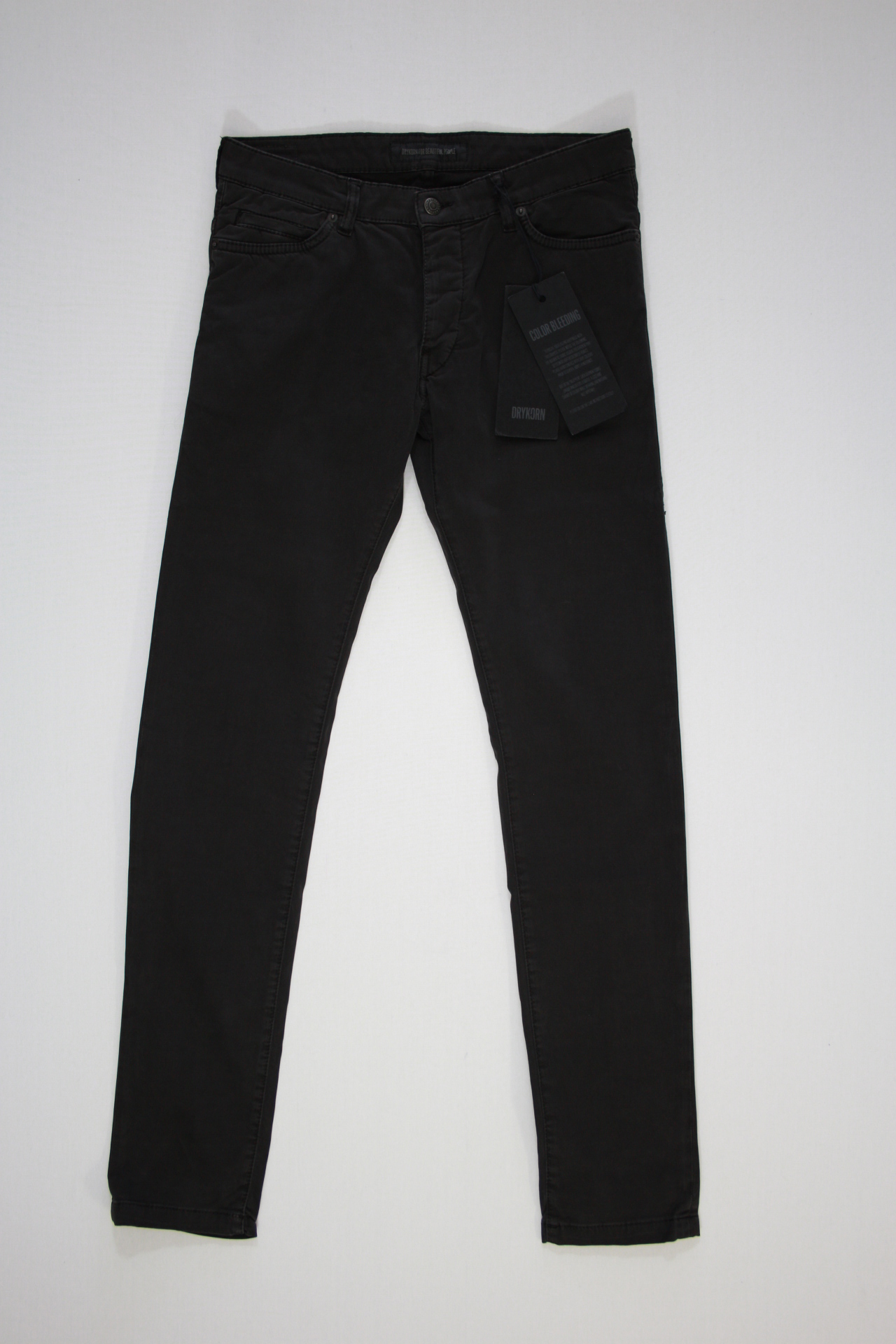 Drykorn Jaz Jeans Dark Brown