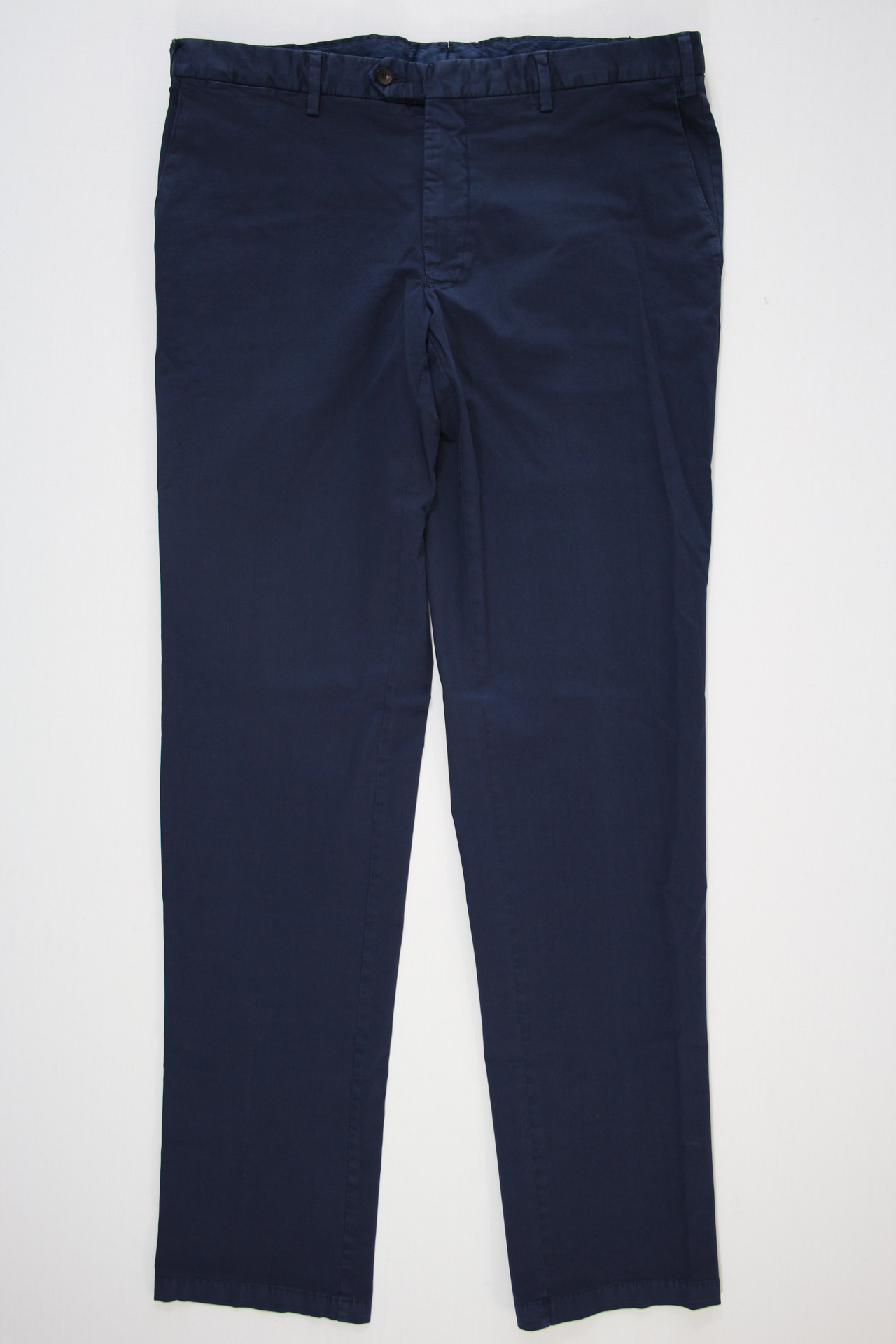 Germano New Classic Chino blauw